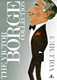 The Victor Borge Collection Volume 2 [3 DVDs] [UK Import]