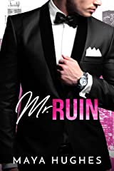 Mr. Ruin (Misters Book 2) Kindle Edition