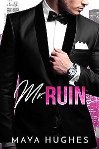 Mr. Ruin (Misters Book 2)