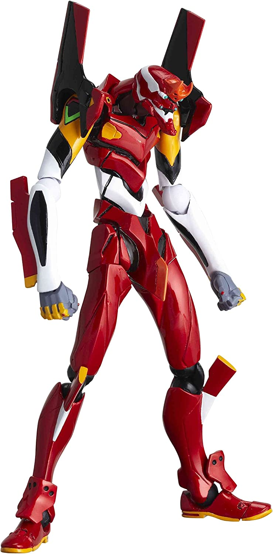 Neon Genesis Evangelion 2.0 Revoltech #068 Yamaguchi Super Poseable Action Figure EVA Production Model02 New Movie Edition
