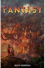 Fantasy Magazine, December 2011 Kindle Edition