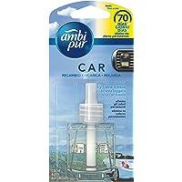 Ambi Pur Car Sky-Aire Fresco Recambio Para Ambientador