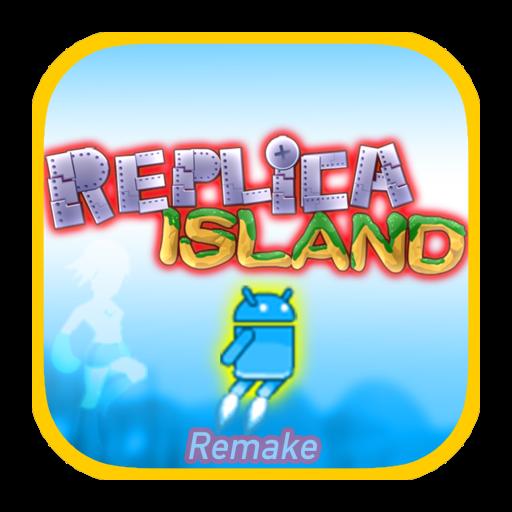 Replica Island - Kirby Games