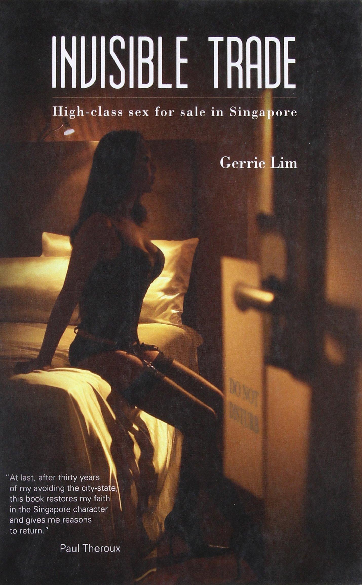 Amazon.com: Invisible Trade (9789810510336): Lim, Gerrie: Books