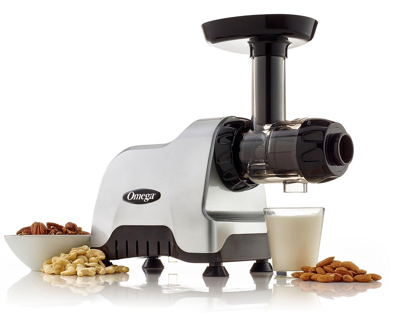 Amazon.com: Omega Juicers cnc80s sistema de nutrición ...