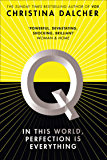 Q: The explosive new dystopian thriller for 2020 from the bestselling author ofVOX