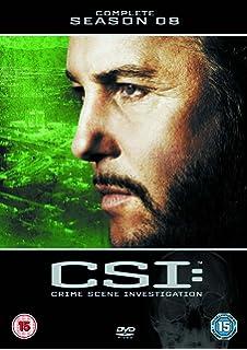 csi las vegas season 8 download