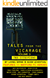 Tales from the Vicarage 3: The Interviews