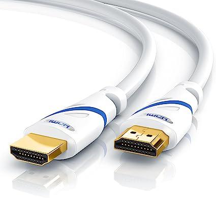 Csl 10m Hdmi Kabel 2 0a 2 0b Ultra Hd 4k 60hz Elektronik