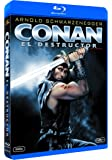 Conan El Destructor [Blu-ray]