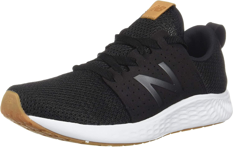 New Balance Women s Fresh Foam Sport V1 Athletic Shoe