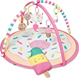 Carter's Sweet Surprise Baby Activity Gym, Pink