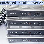 Amazon Com Channel Master Ota Dvr Bundle With Wifi