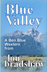 Blue Valley (Ben Blue Book 14) Kindle Edition