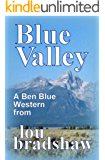 Blue Valley (Ben Blue Book 14)