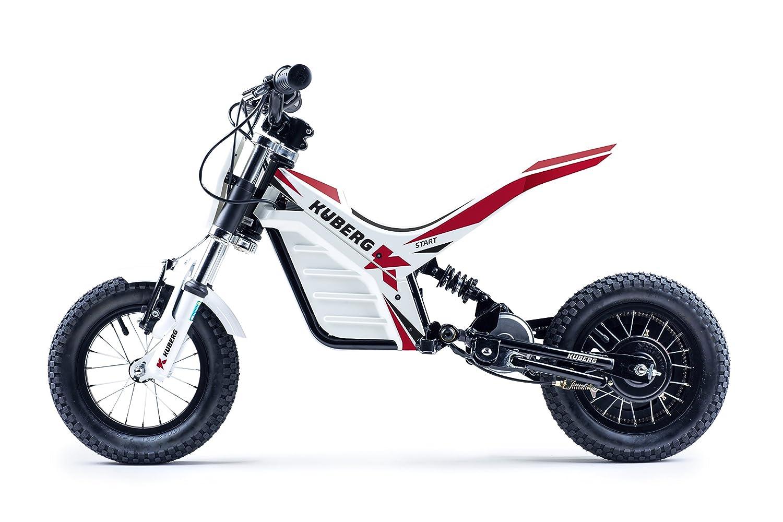 Kuberg Freerider Electric Dirt Bike Sports Outdoors Razor Mx 650 Wiring Diagram
