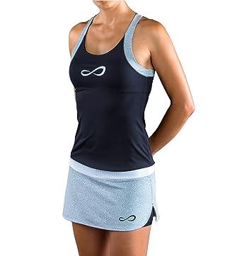 ENDLESS Cross Set de Tenis, Mujer, Negro, L: Amazon.es: Ropa y ...