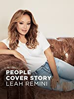 People Cover Story: Leah Remini