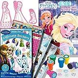 Amazon Com Disney Frozen Arendelle Advent Calendar Toys Games