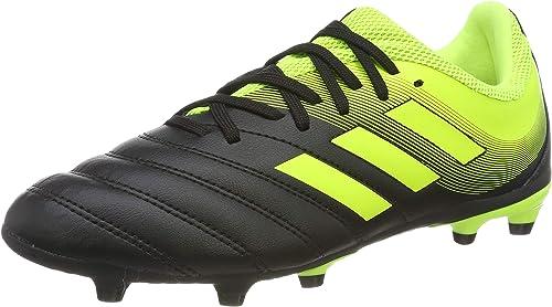 adidas Copa 19.3 FG J, Chaussures de Football Mixte Enfant