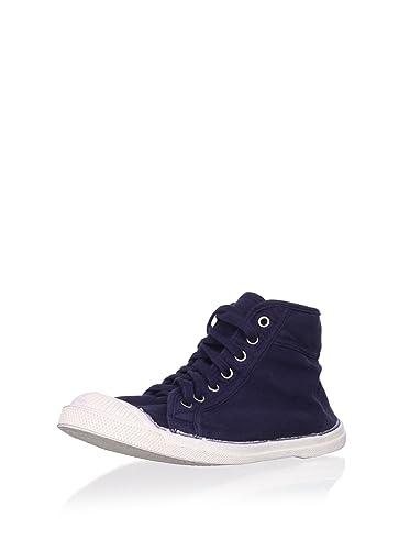 809e90f2022 Bensimon Women s Mid-Top Sneaker