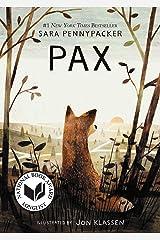 Pax Paperback