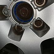 Z66 Rial Alutec Autec Zentrierringe 66,6-57,1 VW Audi