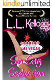 Sin City Seduction (The Seduction Series Book 3)