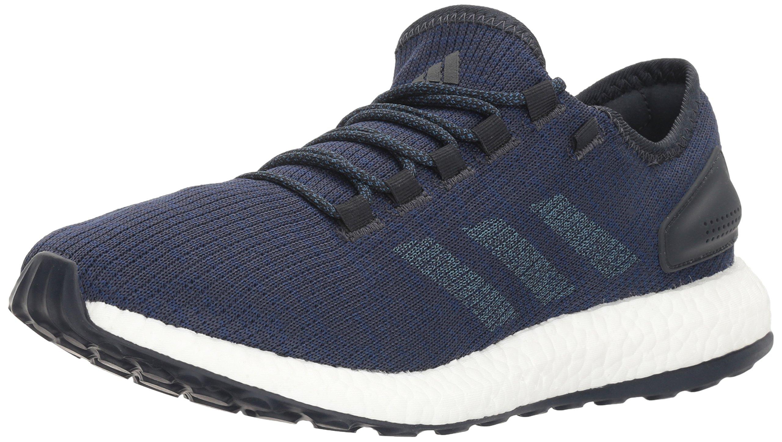 19077f59649a7 Galleon - Adidas Men s Pureboost Running Shoe