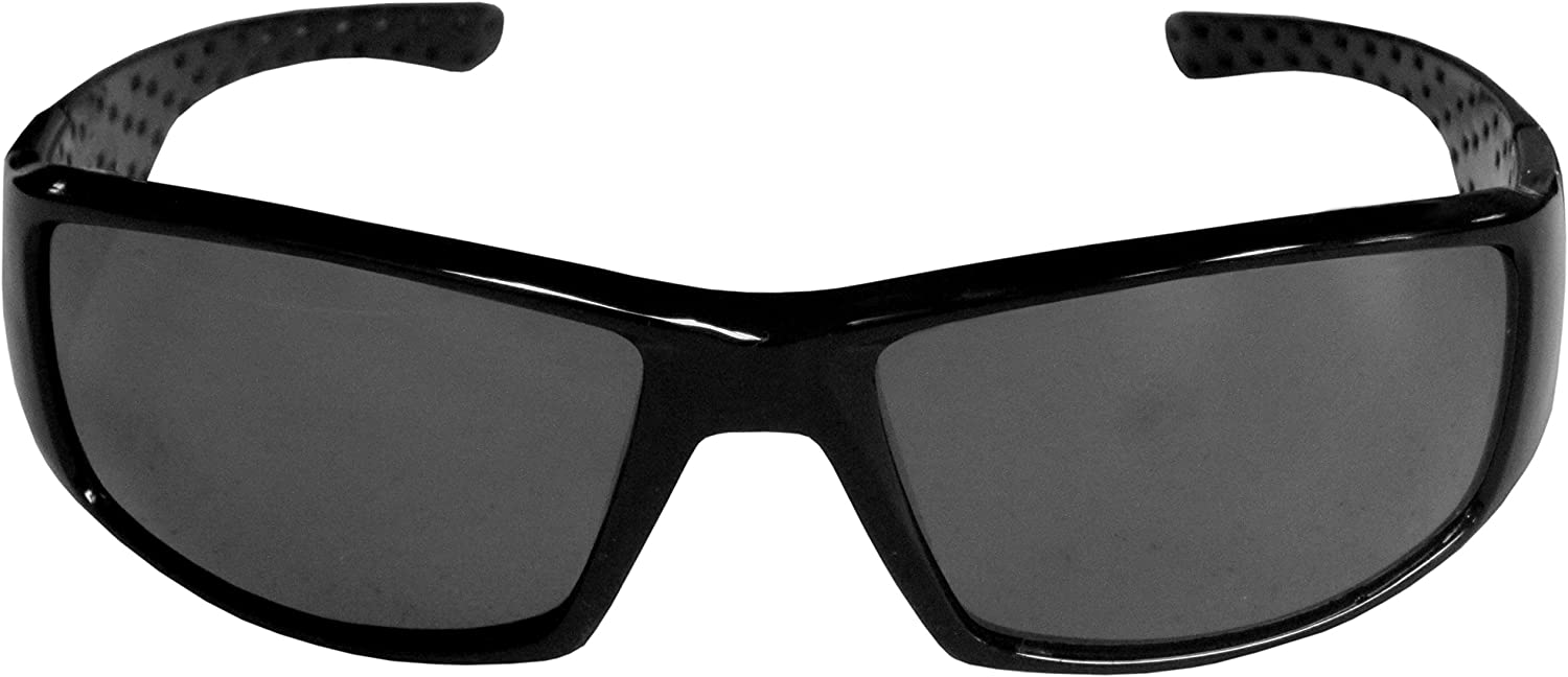 Siskiyou NHL Fan Shop Chrome Wrap Sunglasses