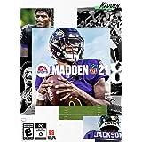 Madden NFL 21 Standard - Steam PC [Online Game Code]
