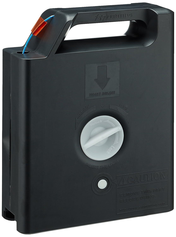XYZprinting RF10XXEUZYC Filamento ABS, 600 gr, 12 Piezas, Azul ...
