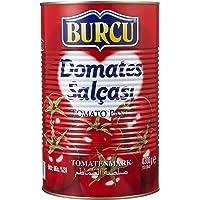 Burcu Gıda 4300 Gr Domates Salçası