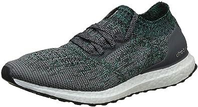 Adidas Men s Ultraboost Uncaged Gretwo Grefiv Hiregr Running Shoes-7 UK  India b49c1e3fb
