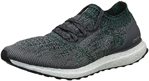 19246c8e89ec7 Adidas Men s Ultraboost Uncaged Gretwo Grefiv Hiregr Running Shoes-7  UK India
