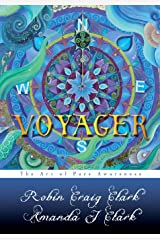 Voyager: The Art of Pure Awareness Paperback