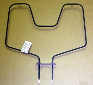 TS871 Kenmore Range Oven Bake Unit Heating Element also for AP2030968 PS249247