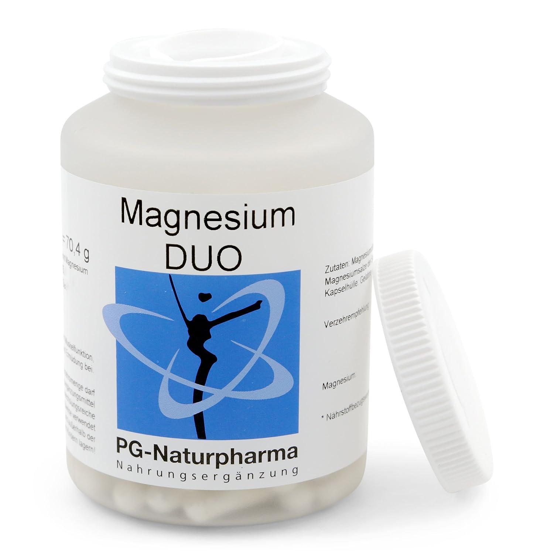 Citrato de magnesio, 120 cápsulas con 150 mg de citrato de ...