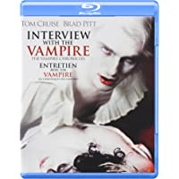 Interview with a Vampire - 20th Anniversary Edition (Bilingual) [Blu-ray]