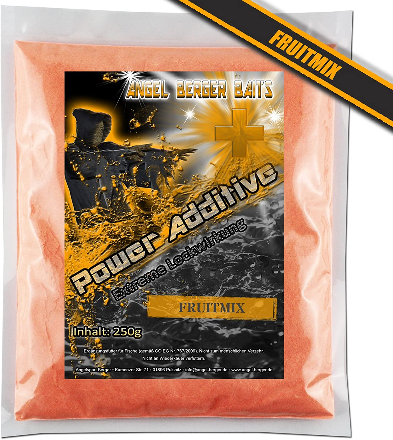 Angel-Berger Magic Baits Power Additive 250g