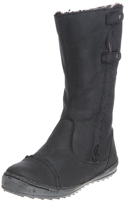 PLDM by Palladium Girls Dolina Boots Black Schwarz (Noir (Black)) Size: