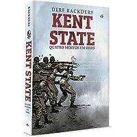 Kent State: Quatro Mortos em Ohio