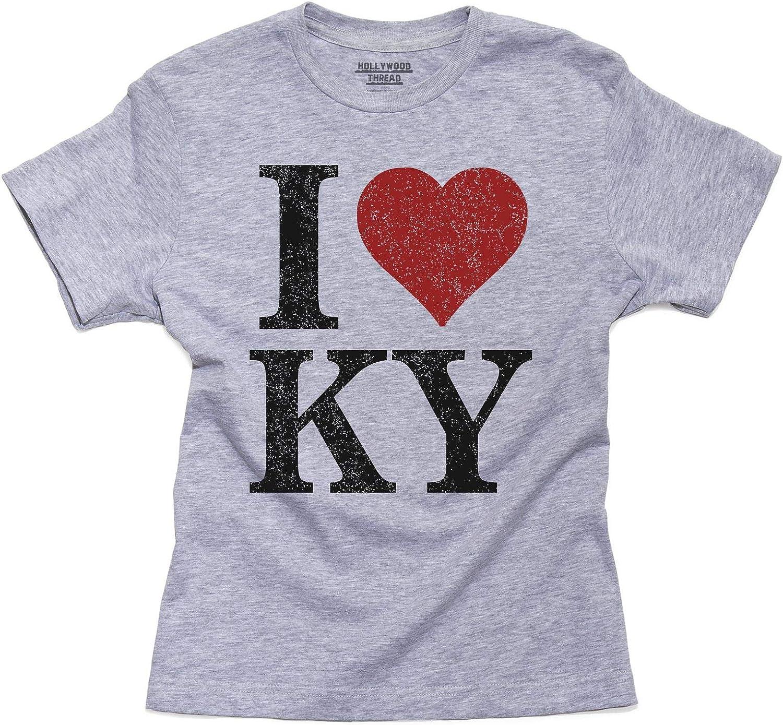I Love Heart Raleigh Kids T-Shirt