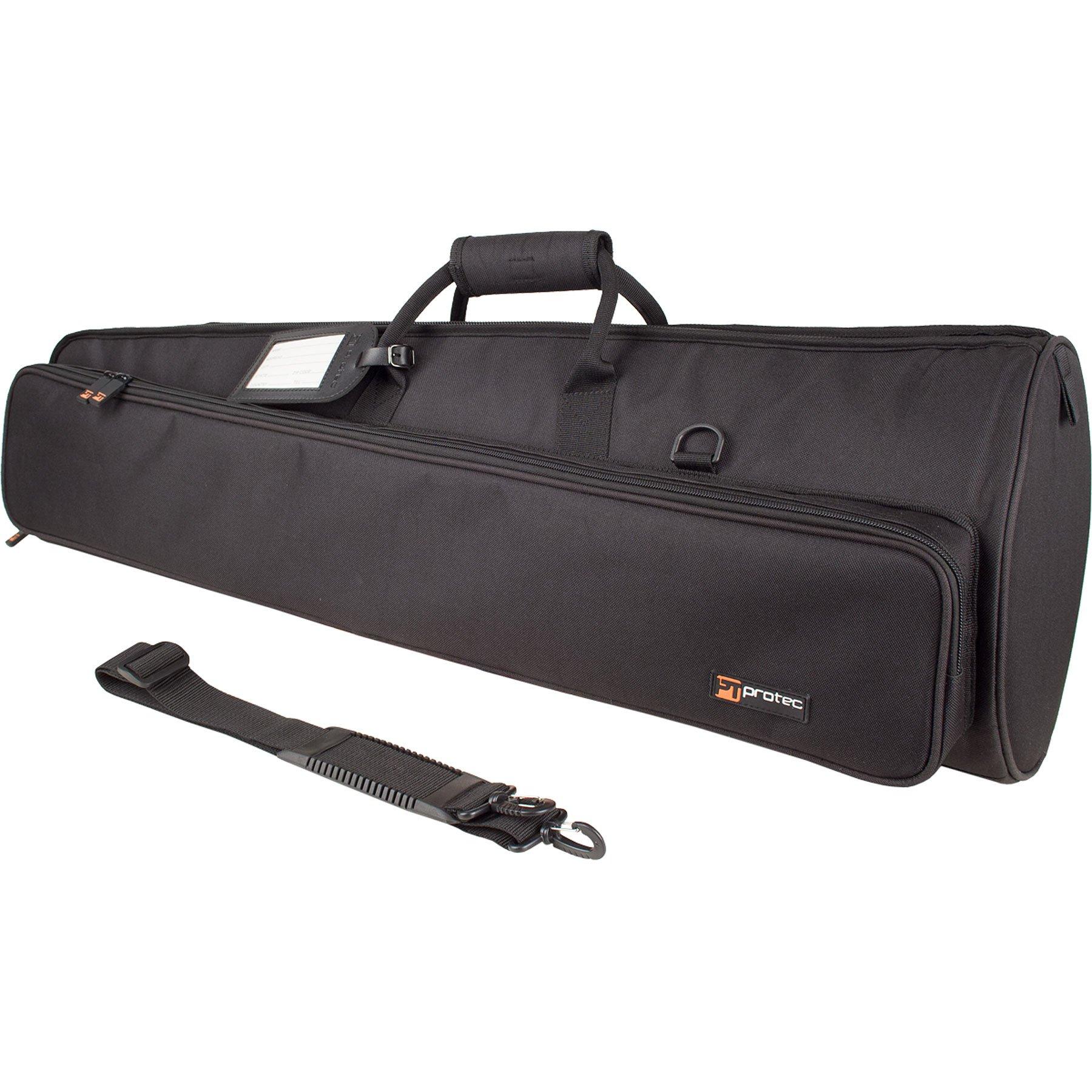 Protec C239E Tenor Trombone Padded Gig Bag