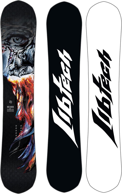 Lib Tech Hot Knife Snowboard Mens