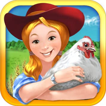 Amazon com: Farm Frenzy 3: Appstore for Android