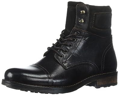 Men's Senehauz Ankle Bootie Rust 11 D US