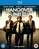 Hangover Part III [Blu-ray]