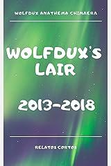 About Wolfdux Anathema Chimaera
