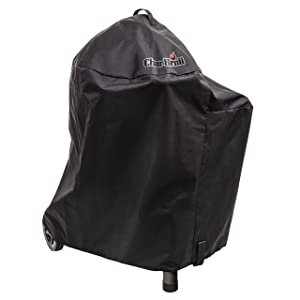 Char-Broil Kamander Kamado-Style Cooker Cover